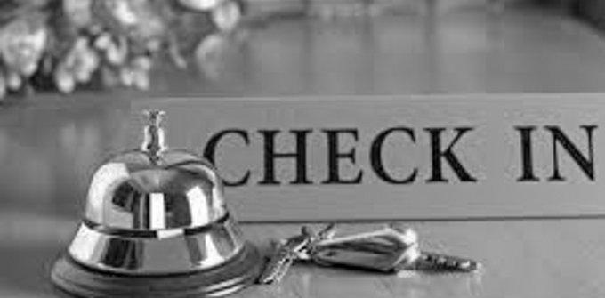 hotel checks