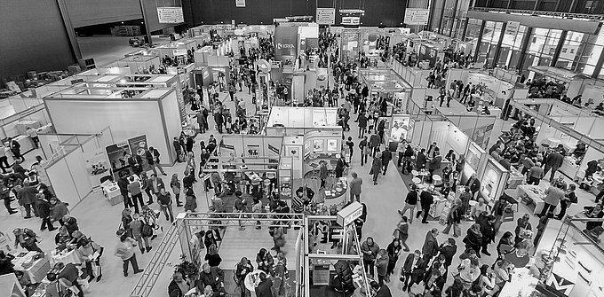 trade shows, conferences & congresses